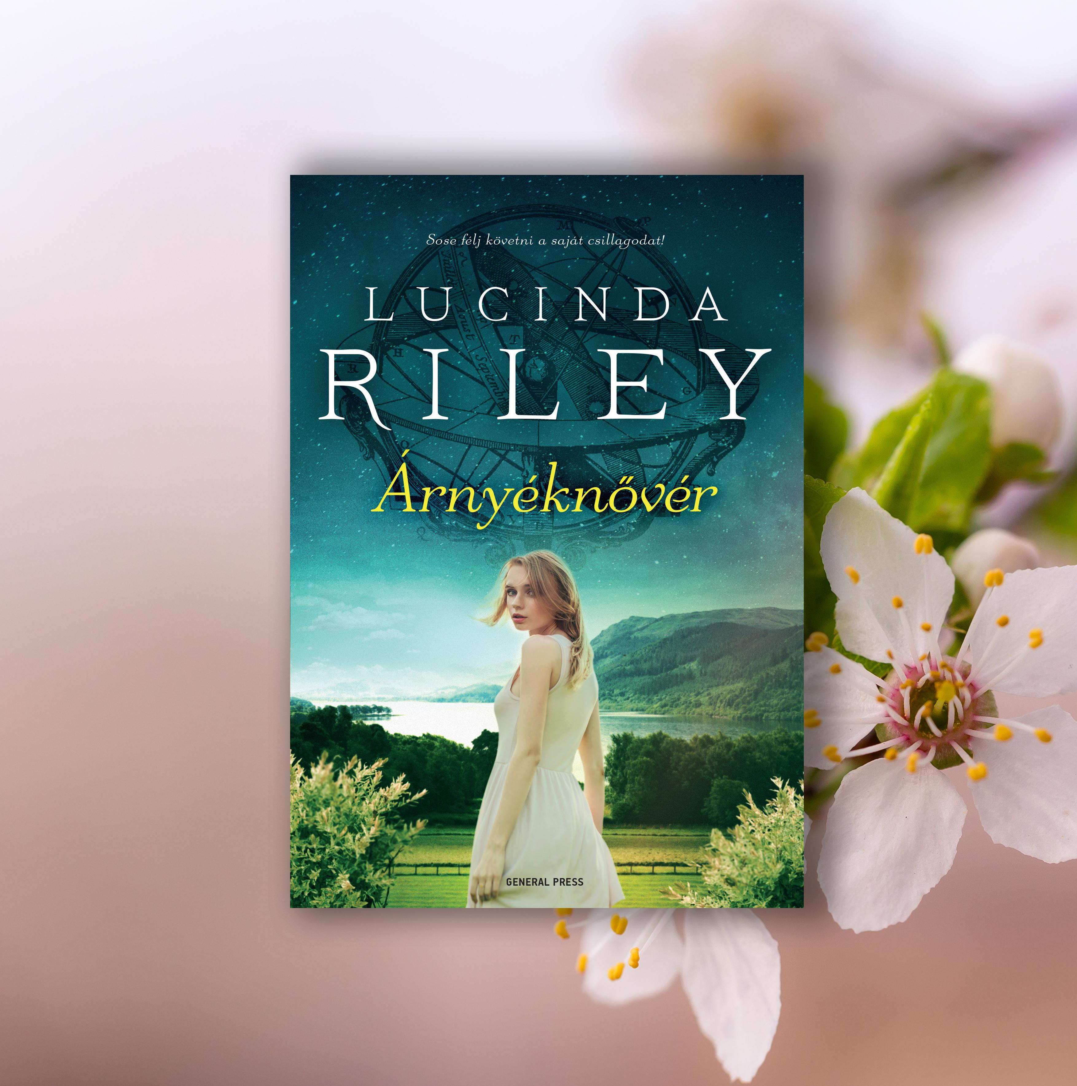 Lucinda Riley: Árnyéknővér