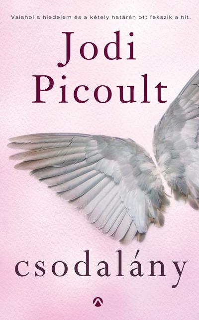 Jodi Picoult:Csodalány