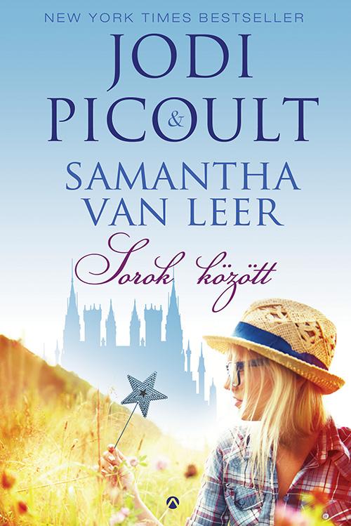 Jodi Picoult – Samantha van Leer: Sorok között